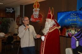 Sint Nicolaasfeest 2018